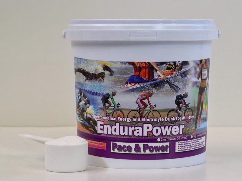 FAQ: Would I use GT Gel and EnduraPower at the same time during an event?