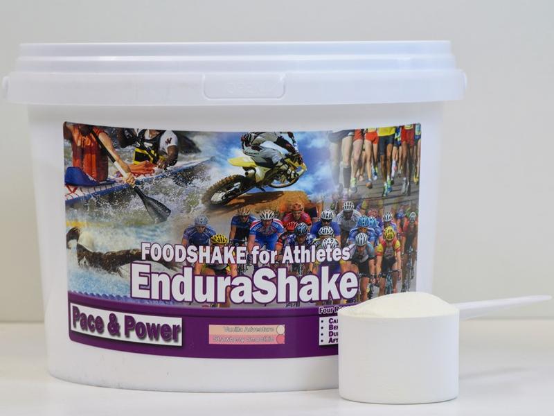 EnduraShake 2kg; 5kg