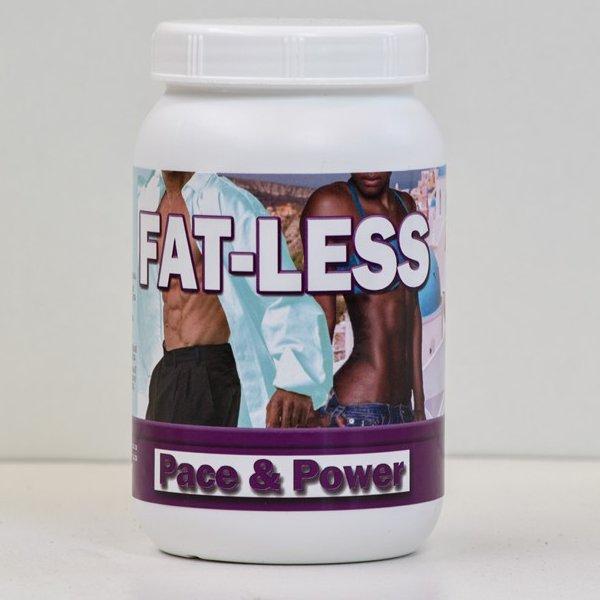 Fat-Less 200 Capsules
