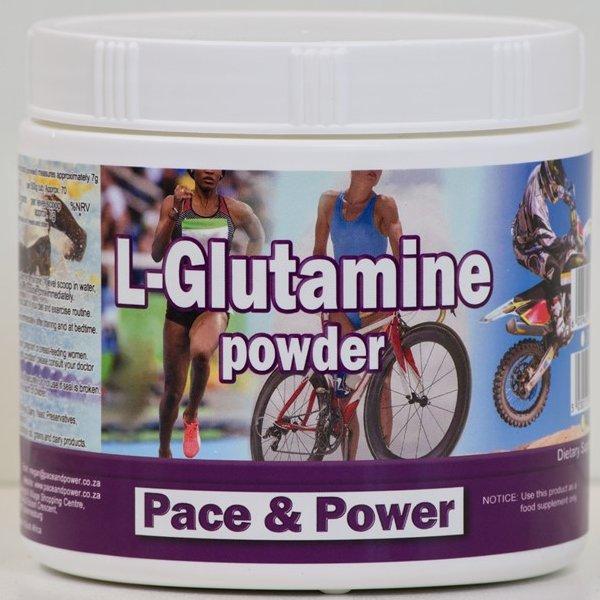 L-Glutamine [PURE] 200g; 500g; 1kg