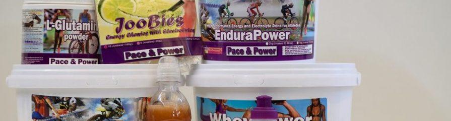 FAQ: What is the difference between EnduraShake and EnduraPower?
