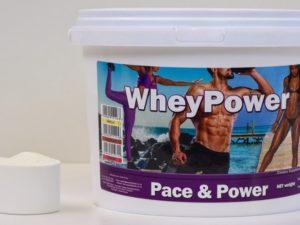 Whey Power