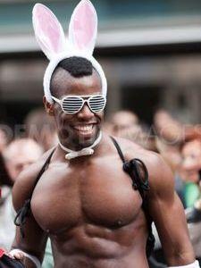 Easter 100 = 48km + 32km + 20km – Randburg/Edenvale