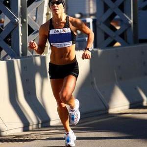 Running 21km