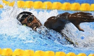 Swimming (Sprint)