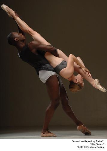 Ballet…Dancing…Theatre