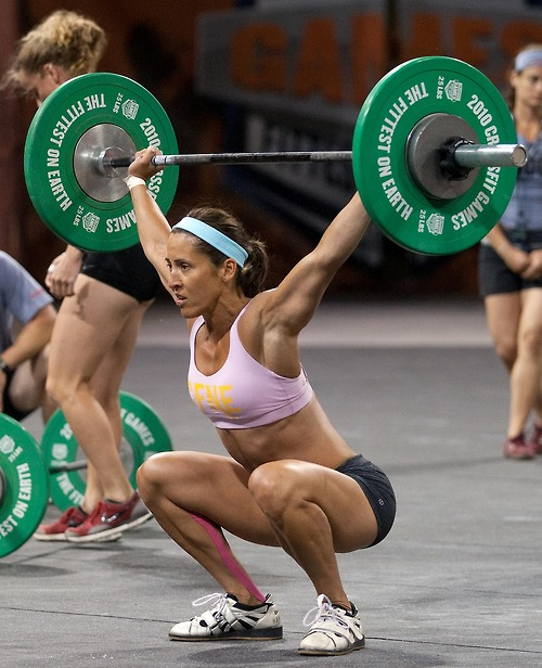 CrossFit and Kettlebell Sport – High Intensity, High Cardio with (Heavy) Weights