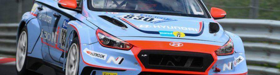 Motorsport and Endurance Motorsport