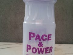 Pace & Power Waterbottle