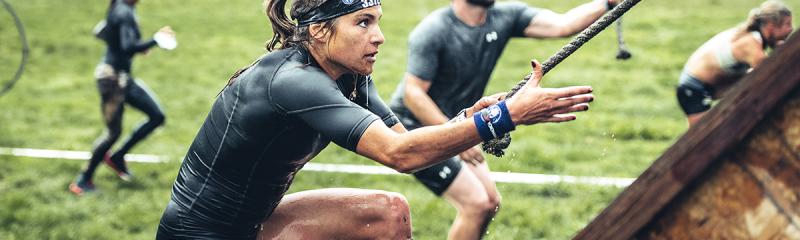 Obstacle Course Races (Spartan/Warrior/Tough Mudder)